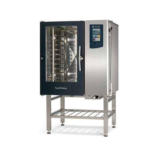 Horno Combi Visual Cooking